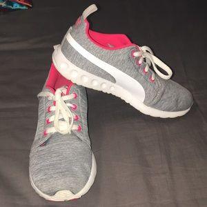 Puma Carson runner shoes